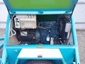 KUBOTA 10KVA SINGLE PHASE 240 VOLTS