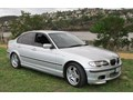2004 BMW 318IS E46