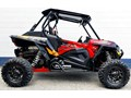2017 POLARIS RZR XP 1000 Turbo EPS