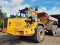 2001 VOLVO A30C