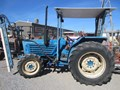 ISEKI 4451 TRACTOR WITH PRUNER ATTACHED EXTRA $3,800 WRIGHTS TRACTORS PHONE 08-8323 8795
