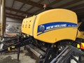 2015 NEW HOLLAND RB150 RB150 CROPCUTTER
