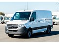 2019 MERCEDES-BENZ SPRINTER 314CDI