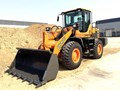 2019 OLYMPUS LOADERS OLYMPUS YX636HD Heavy Duty