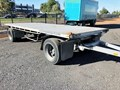 1995 VAWDREY 20FT DOG TRAILER