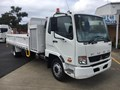 2019 FUSO FIGHTER