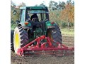 2019 BREVIGLIERI MEKFARMER 8FT POWER HARROW
