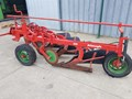 KLOUGH 4 FURROW PLASTIC BOARD PLOUGH