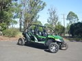 2013 ARCTIC CAT WILDCAT 1000 4 - EOFY CLEARANCE SALE