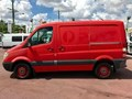 2010 MERCEDES-BENZ SPRINTER 313 CDI