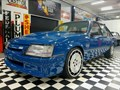 1985 HOLDEN COMMODORE VK HDT Group A Replica