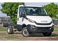 2018 IVECO DAILY 50C17/18 4x2 Single Cab Chassis