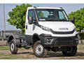 2019 IVECO DAILY 55 S17 4x4 55S17