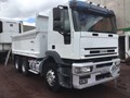 2004 IVECO MP4300 EUROTECH