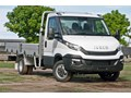 2019 IVECO DAILY 45C17 Tradie Pack