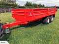 MAC MACHINERY 10 TONNE TIP TRAILER