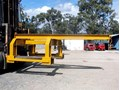CUSTOM BUILT 18 TONNE JIB