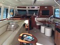 2008 RIVIERA 51 ENCLOSED FLYBRIDGE