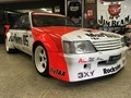 1984 HOLDEN COMMODORE VK MHDT Group C Big Banger Replica