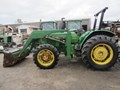 JOHN DEERE 1040 TRACTOR 4 WHEEL ASSIST FRONT END LOADER WRIGHTS TRACTORS PHONE 08 8323 8795