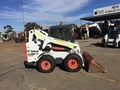 BOBCAT S650 - EXCELLENT CONDITION - VERY LOW HRS!!