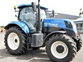 NEW HOLLAND T7.170 RANGE COMMAND