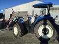 2017 NEW HOLLAND T4.105 T4.105 DC ROPS