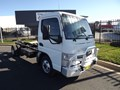 2015 FUSO CANTER 515