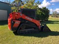 2018 KUBOTA SVL75-2 VERY LOW HOURS 355