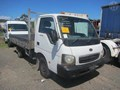 2004 KIA K2700 NOW WRECKING