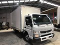 2013 FUSO CANTER 515 WIDE DUONIC