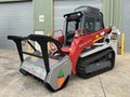 TAKEUCHI TL12 Forestry Special