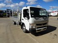 2019 FUSO CANTER 515 WIDE AMT Tray Back