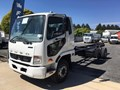 2019 FUSO FIGHTER 1224 4x2 1224 LWB 5 Sp. AUTO