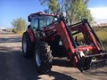 2016 CASE IH FARMALL JX100 CAB