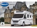 2020 PEUGEOT BOXER BAILEY ADVANCE 74-4