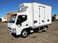 2019 FUSO CANTER 515 CITY CAB