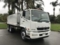 2012 FUSO FIGHTER FN62FK
