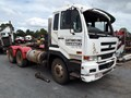 2006 NISSAN CW(B)483 2006 UD CWB483 PRIME MOVER
