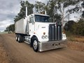 2008 KENWORTH T408 SAR CAT C15 , ONLY 660K KLMS , 9000HRS
