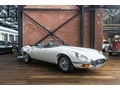 1974 JAGUAR E-TYPE SERIES 3 V12