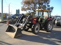 2009 CASE IH FARMALL JX90