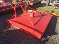 FIELDMASTER M70 CUTTER/TOPPER MOWER