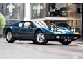 1976 FERRARI 365 GT4 BB BOXER GT4 Coupe 2dr Man 5sp 4.4