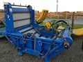 MCINTOSH SINGLE TROUGH BALE FEEDER