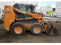 2007 CASE 430 SKID STEER LOADER