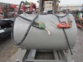 DIESEL TANK WITH 12 VOLT DC ELECTRIC PUMP