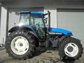 2001 NEW HOLLAND TM165