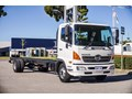 2014 HINO 500 SERIES - FC 1022 Cab Chassis