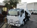 2013 ISUZU ELF 2 YEAR UNLIMITED KILOMETRE MECHANICAL BREAKDOWN COVER